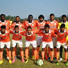 Sporting Clube de Goa confirm their withdrawal from I-League