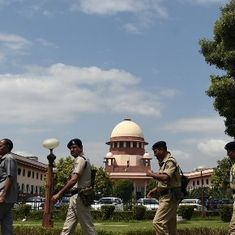 Manipur alleged fake encounters: SC reserves order on pleas urging judges to recuse themselves