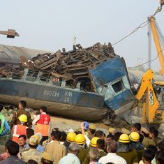 UP: Kanpur train derailment case accused confessed to setting off bomb on tracks, claims ATS
