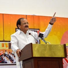 Delhi: Venkaiah Naidu seeks action after rickshaw driver is killed for objecting to public urination