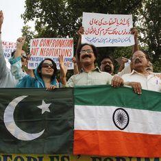हमें पाकिस्तान को अपना स्थायी 'ग़ैर' बनाने से बचना चाहिये