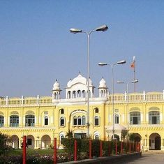 Revisiting the miraculous deeds and words of Guru Nanak in Pakistan's Nankana Sahib