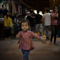 Photos: The sights and sounds of Delhi's Mini Tibet