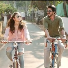 Film review: 'Dear Zindagi' finds Alia Bhatt at the top of her game as a woman with a restless heart