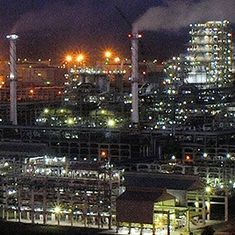 Gujarat: Two workers dead, six injured as fire breaks out at RIL refinery in Jamnagar