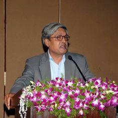 Veteran journalist Dileep Padgaonkar dies at 72