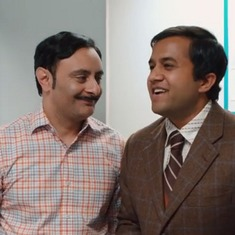 Indian-American techie with shrill wife and pesky dad-in-law? 'Brown Nation' is just not funny