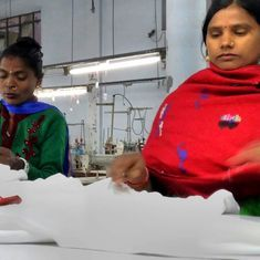 Winter is nearly here, but demonetisation means few takers for woolens in Punjab's sweater capital