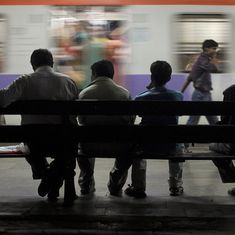 Mumbai: State decides to name new train station in Oshiwara 'Ram Mandir'