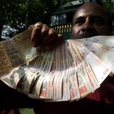 Nearly 99% of demonetised notes back in the system, says RBI's annual report