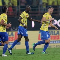 The ISL should take a cue from the Chinese Super League (and IPL) and reduce its foreign-player cap