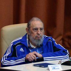Fidel Castro, Cuba's former president, dead at 90