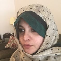 Women's activist Nikhath Fathima explains why she quit Muslim personal law board