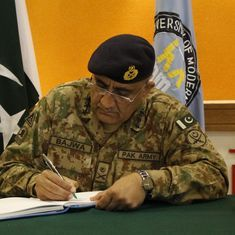 Pakistan Army to deploy troops in Saudi Arabia on 'training and advise mission'