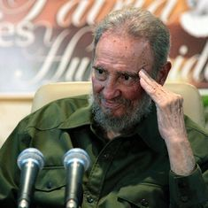 The big news: Cuba declares nine days of national mourning for Fidel Castro, and 9 other top stories