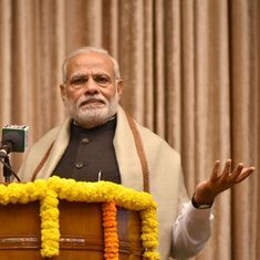 Prime Minister Narendra Modi ranked 9th in Forbes list of world's most powerful people