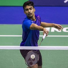Top seed Sameer Verma reaches semi-finals while Kashyap goes down at Orleans Open