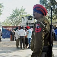 Nabha jail break: UP government orders inquiry into officer's role in letting off gangster