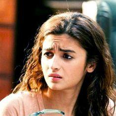 आलिया की शुरुआती फिल्मों के सीन जो बता सकते थे कि शाहरुख के होते भी असली हीरो वे हो सकती हैं