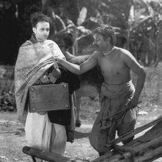 Pramathesh Chandra Barua was the original Devdas, on and off the screen
