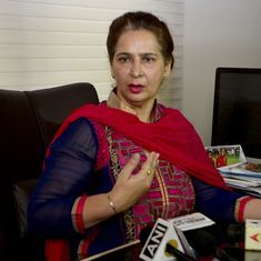 Amritsar train tragedy: Case filed in Bihar court against Navjot Kaur Sidhu