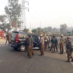 Jammu and Kashmir: Seven soldiers dead after militant attack on Army unit in Nagrota