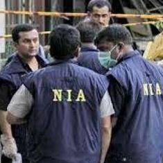 NIA arrests seven separatist leaders for allegedly funding terror groups in J&K