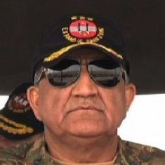 We showed desire for peace with India, but 'it takes two to tango', says Pakistan Army Chief