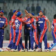 Probe launched after player alleges approach to fix matches during Bangladesh Premier League