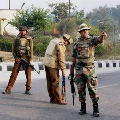 The big news: Seven soldiers killed in militant attack at Nagrota, and nine other top stories