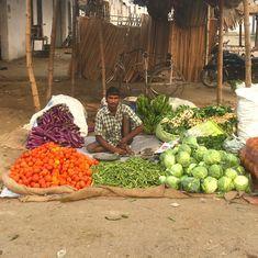 Cauliflower sells for Rs one a kilo in one Bihar market as demonetisation depresses demand