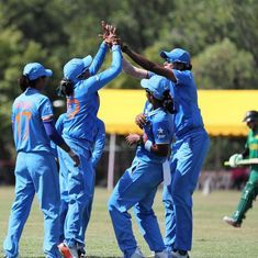 Why is the cricket Women's Asia Cup such an important tournament for India?