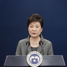 Park Geun-hye ousted as South Korea's president after Constitutional Court upholds impeachment