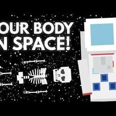 Watch: This is what space travel does to your body (think twice before becoming a space tourist)