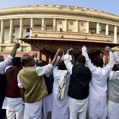 75% of MLAs, MPs declared annual incomes less than Rs 10 lakh: IndiaSpend