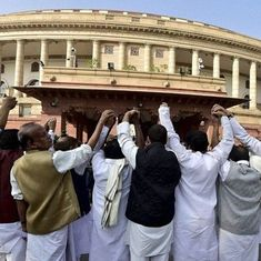 How the Rajya Sabha went from being a House of States to a House of Political High Commands