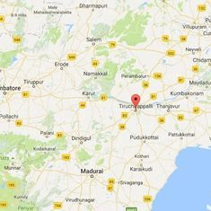 Tamil Nadu: 10 feared dead in blaze at a firecracker factory in Trichy