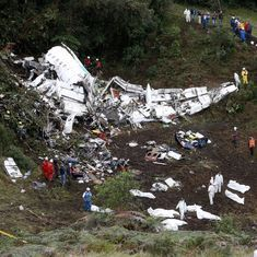 Colombia air crash: CEO of LaMia airlines arrested by Bolivia police