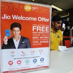 Indore: Police arrest six for selling pre-activated Reliance Jio SIM cards without documentation