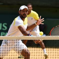 Pakistan to host Davis Cup tie after more than a decade