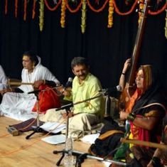 Mumbai weekend cultural calendar: Carnatic classical music concert, improv comedy and more