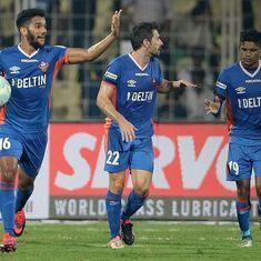ISL: Battle of style vs grit as FC Goa eye early advantage against Chennaiyin FC in semi-final