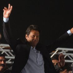 Fizzling protests and solo flights: How Imran Khan is hurting his own politics