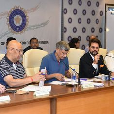 BCCI's error costs seven teenage cricketers a place in the Youth Asia Cup