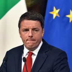 Italy's referendum is for constitutional reform, but has implications for the euro