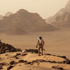 Video: Why travelling to Mars might be dangerous for your health (and for your mind)