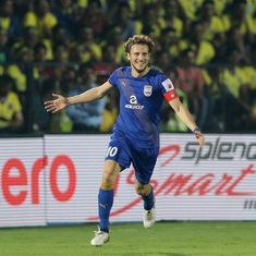 After two disappointing seasons, Mumbai City FC look serious contenders for the ISL 2016 title