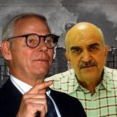 भोपाल गैस त्रासदी : आरोपित खुद अपनी कहानी बता रहे हैं और सरकार कहती है कि उसके पास सबूत नहीं!
