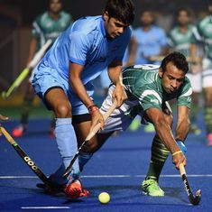 International hockey federation confirms Pakistan's participation in 2018 World Cup in India