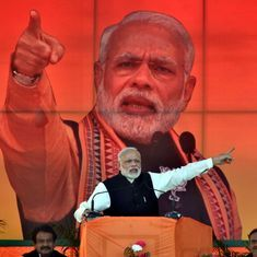 The big news: Dishonest to 'face ruin' after December 30, says Modi, and nine other top stories